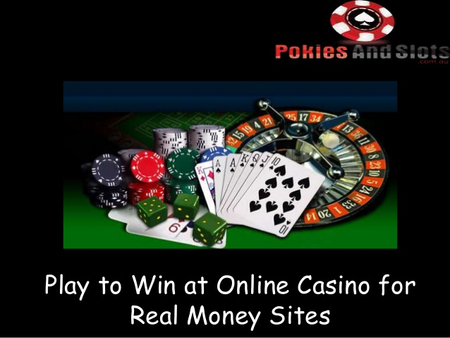 play real money casino online